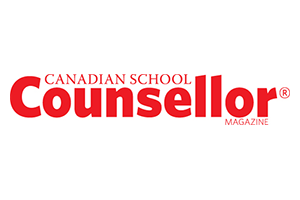 Canadian School Counsellor Magazine